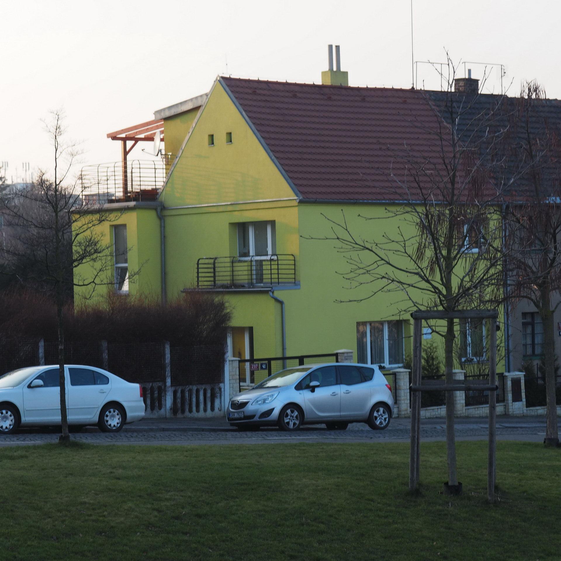 Family house 3