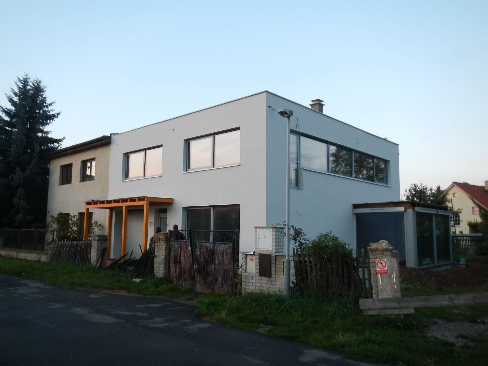 Rodinný dům 4